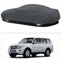 Millionaro - Heavy Duty Double Stiching Car Body Cover For Mitsubishi Montero