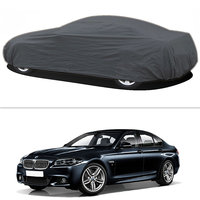 Millionaro - Heavy Duty Double Stiching Car Body Cover For Bmw 5-Series (520D, 525D, 530D, 535I, 530M)