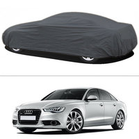 Millionaro - Heavy Duty Double Stiching Car Body Cover For Audi A6