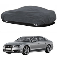 Millionaro - Heavy Duty Double Stiching Car Body Cover For Audi A8