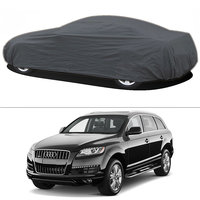 Millionaro - Heavy Duty Double Stiching Car Body Cover For Audi Q7