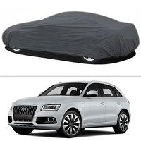 Millionaro - Heavy Duty Double Stiching Car Body Cover For Audi Q5