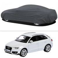 Millionaro - Heavy Duty Double Stiching Car Body Cover For Audi Q3