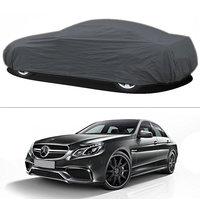Millionaro - Heavy Duty Double Stiching Car Body Cover For Mercedes E-Class - 2014 Upwards
