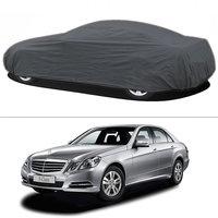 Millionaro - Heavy Duty Double Stiching Car Body Cover For Mercedes E-Class - Till 2014