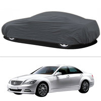 Millionaro - Heavy Duty Double Stiching Car Body Cover For Mercedes S-Class - Till 2014