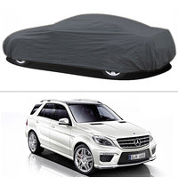 Millionaro - Heavy Duty Double Stiching Car Body Cover For Mercedes M-Class - Ml 250