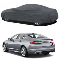 Millionaro - Heavy Duty Double Stiching Car Body Cover For Jaguar Xf
