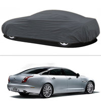 Millionaro - Heavy Duty Double Stiching Car Body Cover For Jaguar Xjl