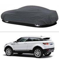 Millionaro - Heavy Duty Double Stiching Car Body Cover For Range Rover Evoque
