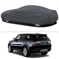 Millionaro - Heavy Duty Double Stiching Car Body Cover For Range Rover Sport