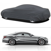 Millionaro - Heavy Duty Double Stiching Car Body Cover For Mercedes-Cls