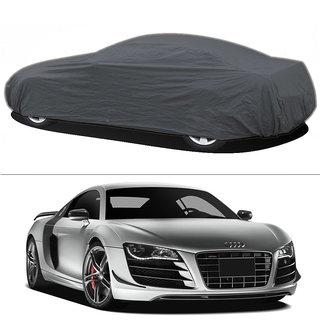 Millionaro - Heavy Duty Double Stiching Car Body Cover For Audi R8