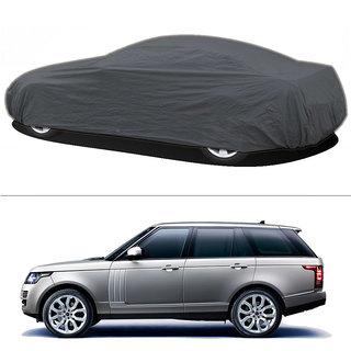 Millionaro - Heavy Duty Double Stiching Car Body Cover For Range Rover