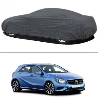 Millionaro - Heavy Duty Double Stiching Car Body Cover For Mercedes A-Class - A 180