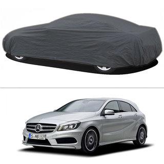 Millionaro - Heavy Duty Double Stiching Car Body Cover For Mercedes B-Class - B 180