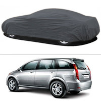 Millionaro - Heavy Duty Double Stiching Car Body Cover For Tata Aria