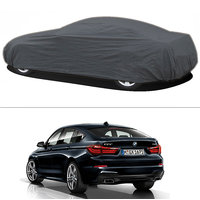 Millionaro - Heavy Duty Double Stiching Car Body Cover For Bmw Gt (320D Gt)