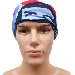 Sushito Super Quality Multi Colour Headwrap JSMFHMA0618
