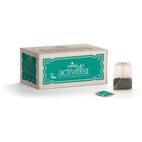 Unived Activitea, Memory Boosting Herbal Tea, 30 Tea Bags