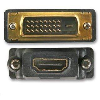 DVI-Male-to-HDMI-Female-DVI-D-DUAL-24-1-pin-M-to-HDMI-F-CONVERTOR-ADAPTER