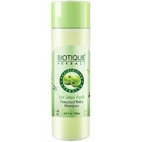 Bio Green Apple 210 Ml ( Tearproof Baby Shampoo)