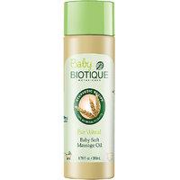 Bio Wheatgerm 210 Ml (Baby Soft Massage Oil)