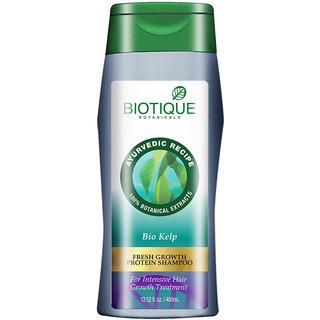 Bio Kelp Shampoo 400 Ml