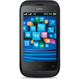 Lava Discover 135 Dual Sim Mobile Phone