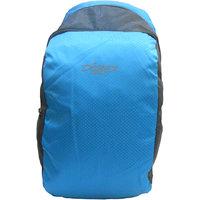 Donex Kool Light weight School/College Backpack Blue Grey RSC00893