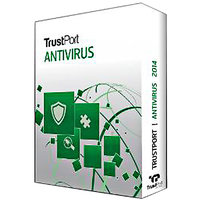 Trust Port Anti Virus 1 Pc-1Year