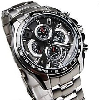 Casio Edifice EF 560d Watch