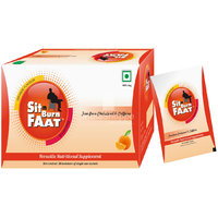 Sit Burn Faat Sugar Free Nutritional Supplement
