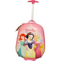 Disney Princess Snow White 3D Kids Luggage Trolley Bag