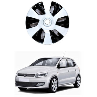 Takecare 14 Inches Stylish Wheel Cover For Volkswagen Polo Old available at ShopClues for Rs.