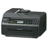 Panasonic KX-MB1530 Multifunction Laser Printer (Print,Copy,Scan,Fax,ADF)
