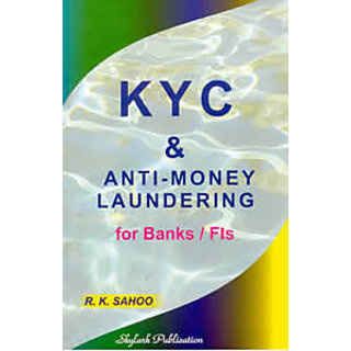 KYC  Anti-Money Laundering for Banks/FIs