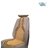 Uneestore seat beads wooden-Ford Endeavour