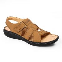Red Chief RC1085 Red Casual Sandals