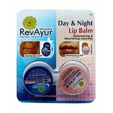 RevAyur Lip Balm (Day & Night)