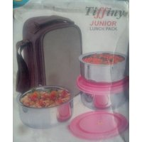 Home Appliances Hot Mania 3 Container Lunch Box