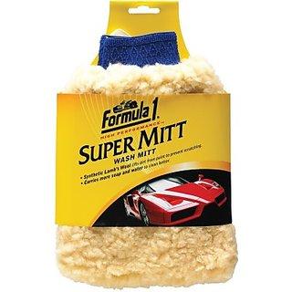 Formula1 Super Mitt