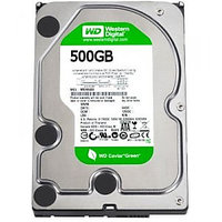 Western Digital Green 500GB Hard Drive (WD5000AZRX) Any Available Model