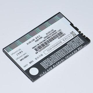Motorola MILESTONE 3 ME863 Battery 1500 mAh