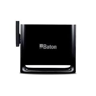 IBALL BATON 150M WIRELESS-N ADSL2+  BROADBAND ROUTER