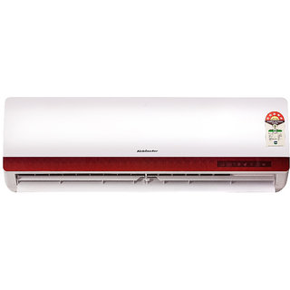 Kelvinator 1 Ton 5 Star LSJ35.WS1-MDA Split Air Conditioner(White)