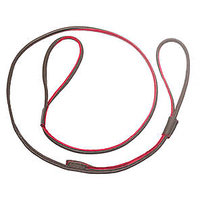 Hawai Trained Dog Brown Leather Belt(1 Piece)