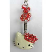 Imported Designer Mobile Key Ring / Key Chain Special Gift #666