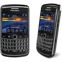 Blackberry Bold 9700 Original Housing Full Body(black)