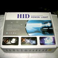 HID Light Bulbs FOR CAR 8000k High Intensity Discharge Kit XENON WHITE Light